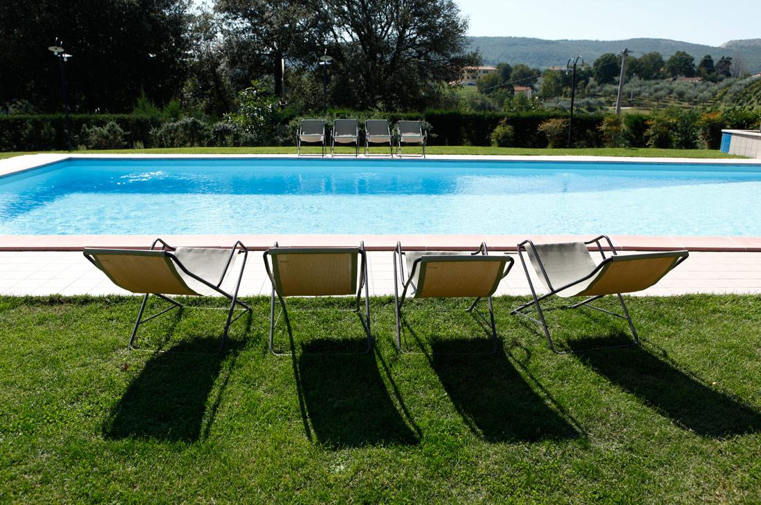 Grand relais laurenti albergo con parco esterno e grande piscina in umbria a gualdo cattaneo - Hotel con piscina umbria ...