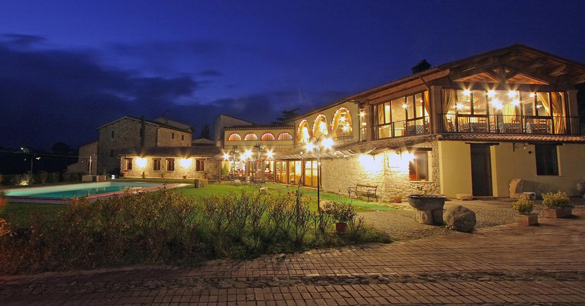 Hotel Perugia  Stelle